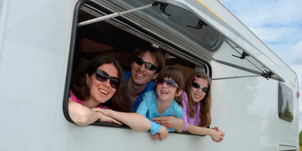 Why You Should Hire A Caravan For Your Next Holiday