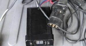 portable brake control