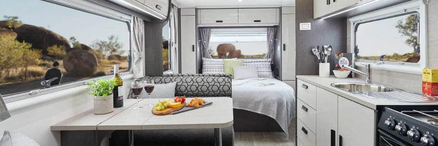 jayco journey new caravan